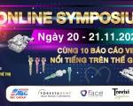 HỘI THẢO CHỈNH NHA TRỰC TUYẾN - ONLINE SYMPOSIUM - FORESTADENT (Ngày 20-21/11/2020)